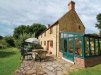 Strawberie Cottage Nr. Beaminster, Dorset